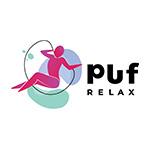 Pufrelax logo