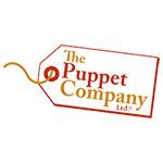 The puppet Company logo