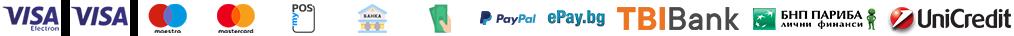 Методи на плащане
